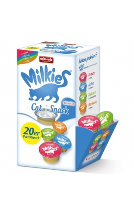 Milkies Selection