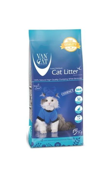 2706962dfa56 Van Cat Classic 15 kg - Pet Lovers Shop