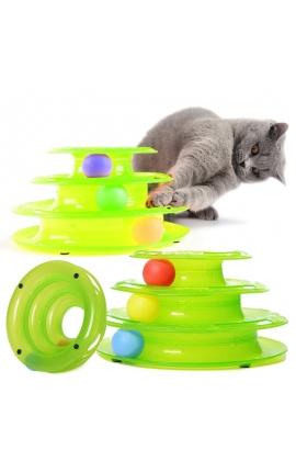 Cat Διαδραστικός Πύργος