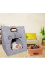 Cat Multifunctional Carrier 3 in 1