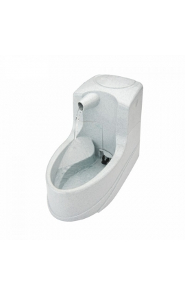 Drinkwell Mini Cat and Dog Water Fountain