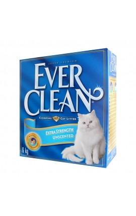 Everclean Extra Strength Scented