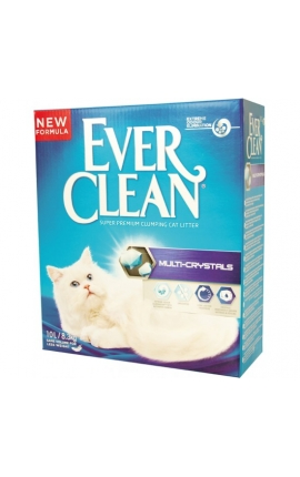 Everclean Multicrystals