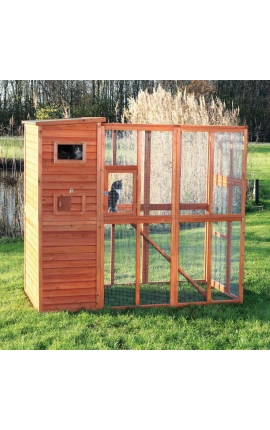 Trixie Natura Enclosure for Cats