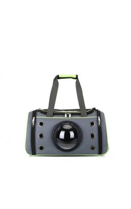 Pet Travel Bag - Green