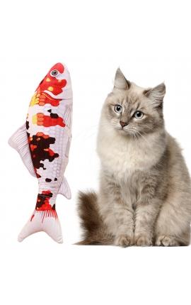 Cat Τρισδιάστατο Ψάρι XL 30 cm