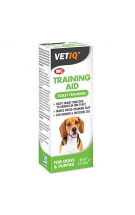 VetIQ Training Aid