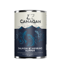 Canagan Salmon & Herring Supper for Adult Dogs 400gr