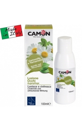 Camon Eye Lotion