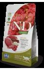 N&D Quinoa Urinary