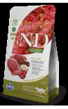 N&D Quinoa Urinary 1,5 kg