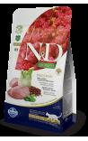 N&D Quinoa Digestion 1,5 kg