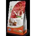 N&D Quinoa Skin and Coat Herring 1,5 kg