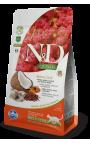 N&D Quinoa Skin and Coat Herring