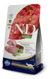 N&D Quinoa Weight Management 1,5 kg