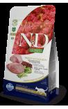 N&D Quinoa Weight Management 1,5 kg