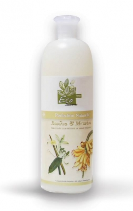 Perfection Naturelle Εco Shampoo Βανίλια και Μπανάνα
