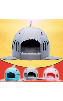Pet Κρεβάτι Καρχαρίας