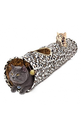 Cat XL Τούνελ Γάτας