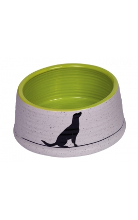 Nobby Ceramic Bowl Luna