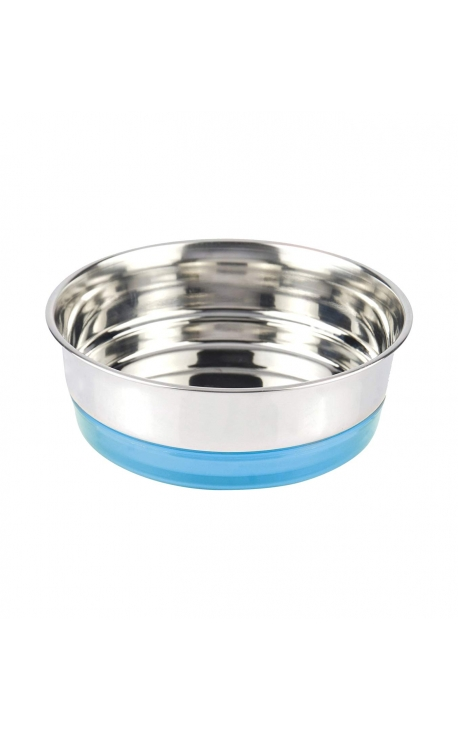 Croci Pet Bowl Fluo 200 ml