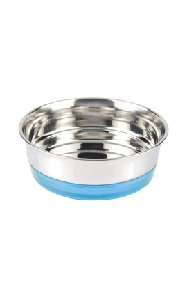 Croci Pet Bowl Fluo 820 ml