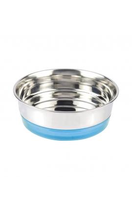 Croci Pet Bowl Fluo 820 ml