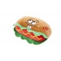 Ferribiella Hamburger Fabric + Rubber