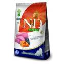 N&D Puppy Medium-Maxi Lamb & Bluberry 2,5 kg