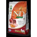 N&D Adult Mini Chicken & Pomegranate 2,5 kg