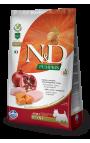 N&D Adult Mini Chicken & Pomegranate 2,50 kg