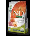N&D Adult Medium-Maxi Boar & Apple 2,5 kg