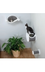 Trixie Climbing Step for Wall Mounting