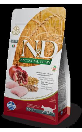 N&D Neutered Chicken & Pomegranate
