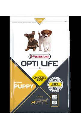 Opti Life Puppy Mini 2,5 kg
