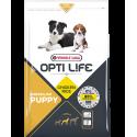Opti Life Puppy Medium 2,5 kg