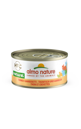 Almo Nature HFC Cans 70gr
