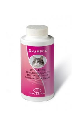 Ingenya Dry Shampoo Powder 150gr