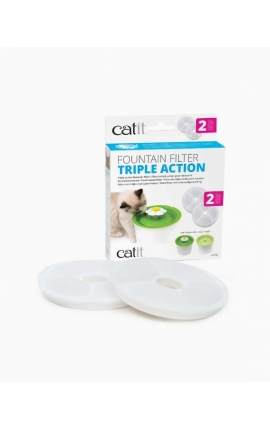 Catit Triple Action Filter