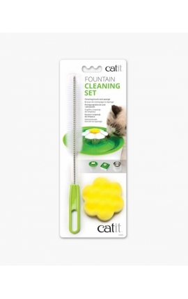 Catit Fountain Cleaning Set