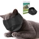 Cat Nylon Muzzle Medium
