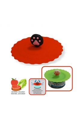Croci Silicone Lid Bowl