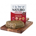 NATURO-DOG, Lamb & Rice with Vegetables, 400gr