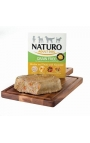 NATURO-DOG, GRAIN FREE Chicken & Potato with Vegetables, 400gr