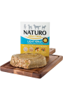 NATURO-DOG, Light Chicken & Rice with Vegetables, 400gr