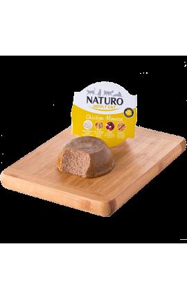 NATURO-Cat, Chicken Mousse 85gr