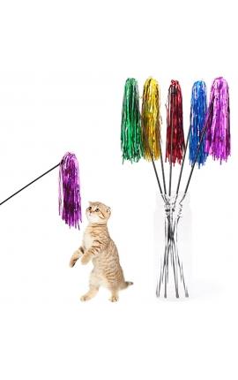 Cat Teaser Interactive