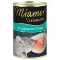 Miamor Vital Drink Tuna 135ml
