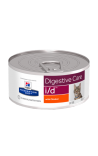 Hill's Prescription Diet™ i/d Feline with Chicken 156 gr