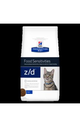 Hill's Prescription Diet™ Feline z/d 2 kg